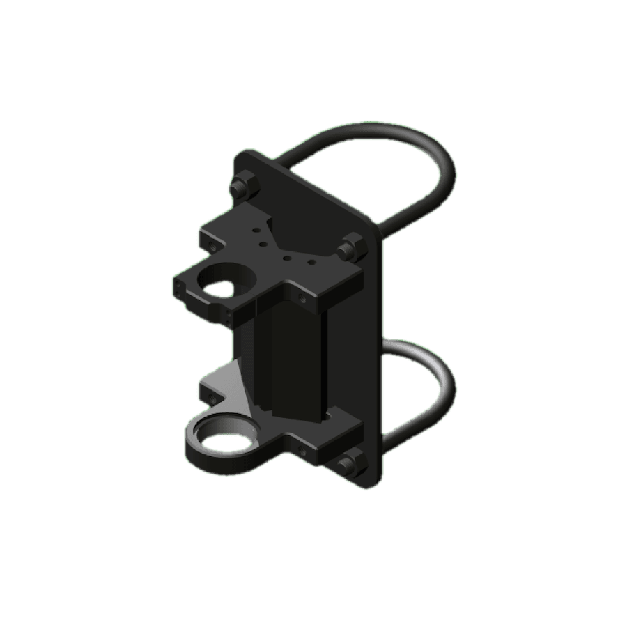 (1Y35050) HDM010 FIXED MOUNT