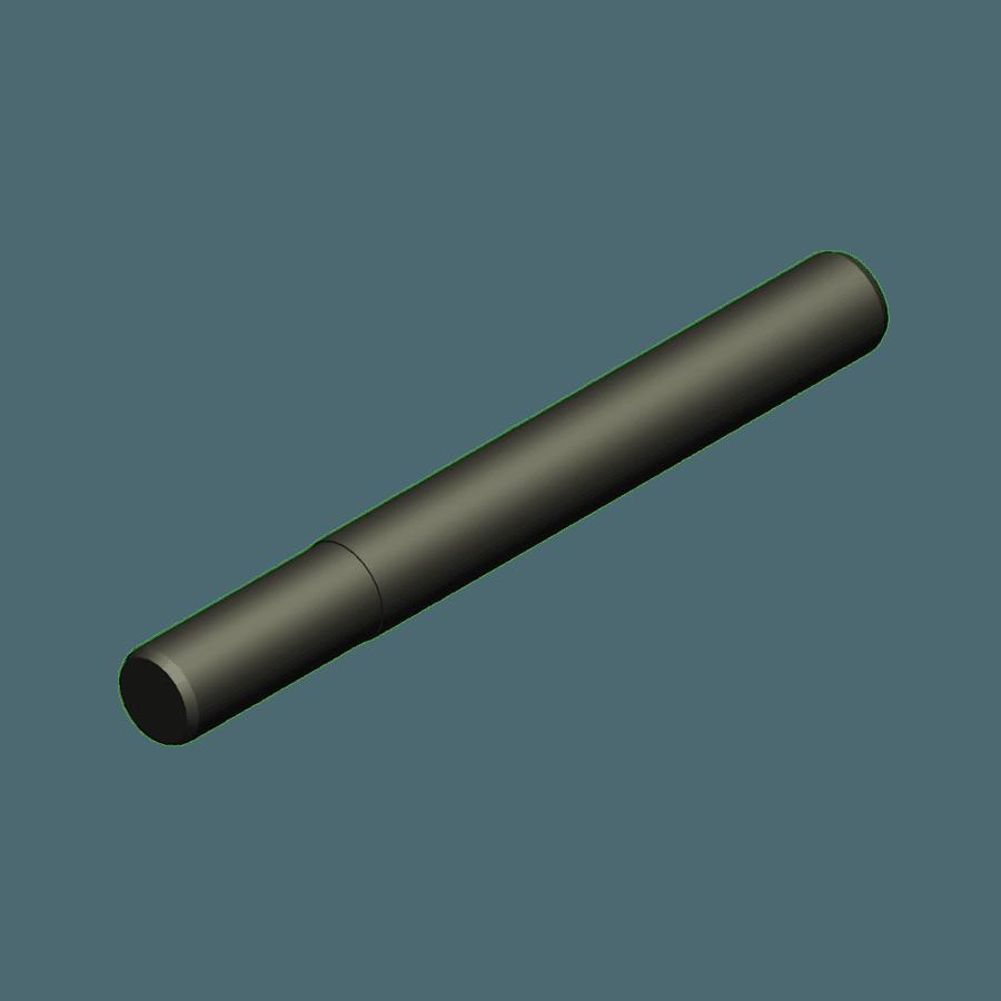 (1Y40050) UM020 RolaTube TO 1 IN ADAPTER