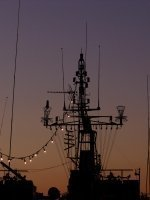 Commercial Antennas