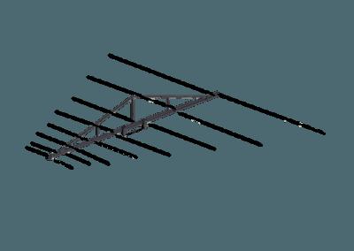 20-100 MHz (1Y07750) FXLP20X5