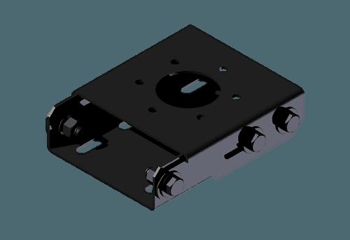 UM002 Mounting Bracket- 1