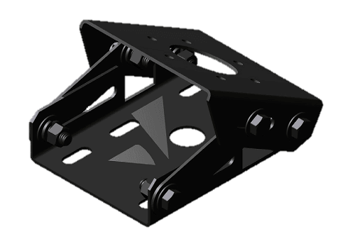 UM002 Mounting Bracket- 2