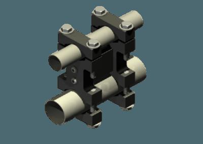 (1Y09950) UM007F FIXED MOUNT