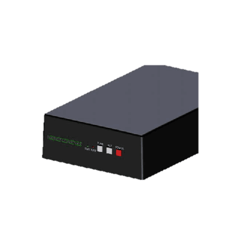 Ruggedized Automatic Antenna Tuner