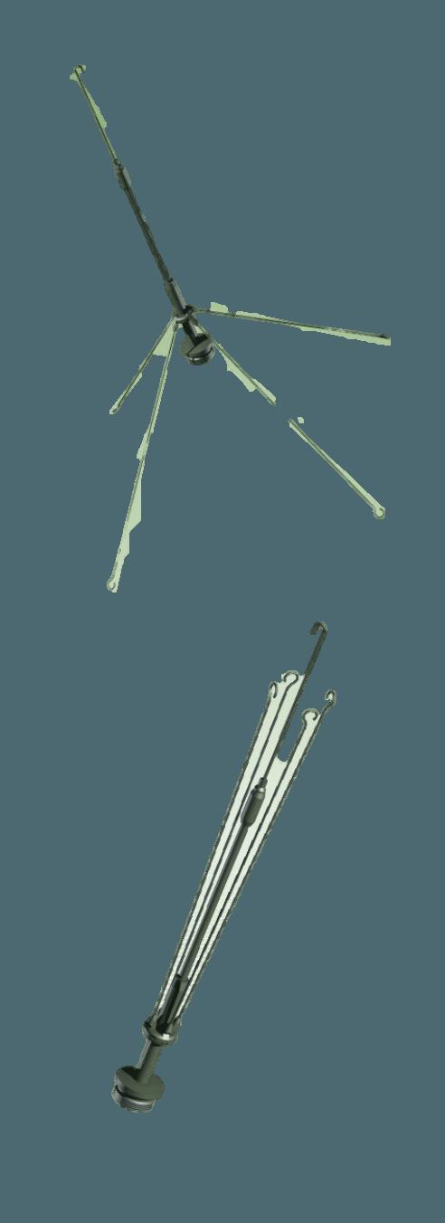 310-315 MHz – TDGP146-313