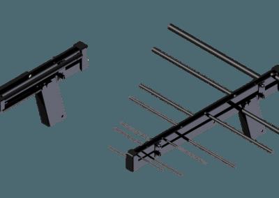 200-600 MHz – TDLP200X3