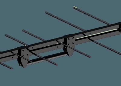 100-1000 MHz – FXLP100X10
