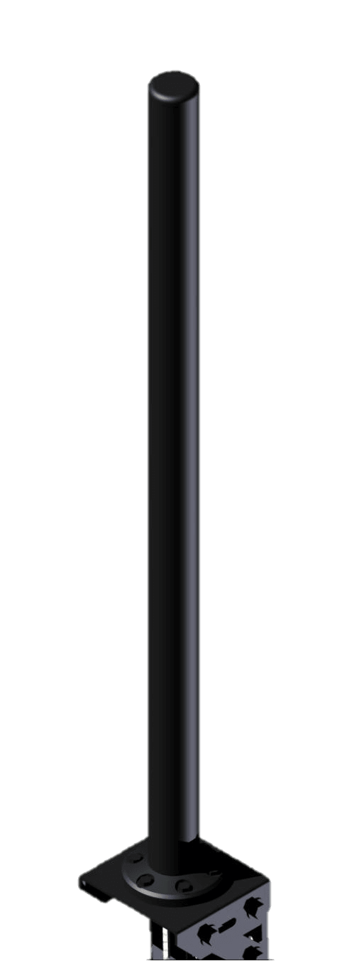 100-400 MHz – MAMP100X4