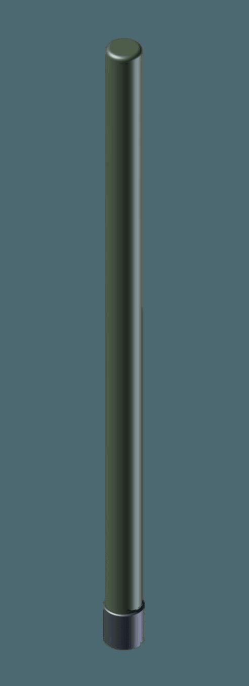 100-400 MHz – FXMP100X4 (NSN: 5985-01-446-9223)