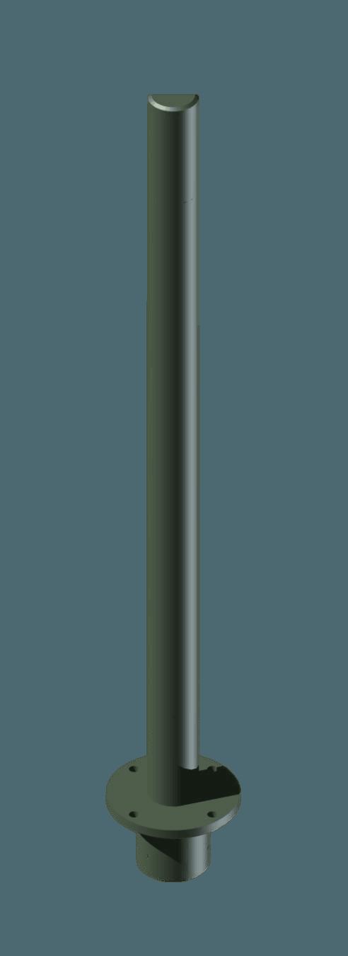 100-512 MHz – MADP100X5