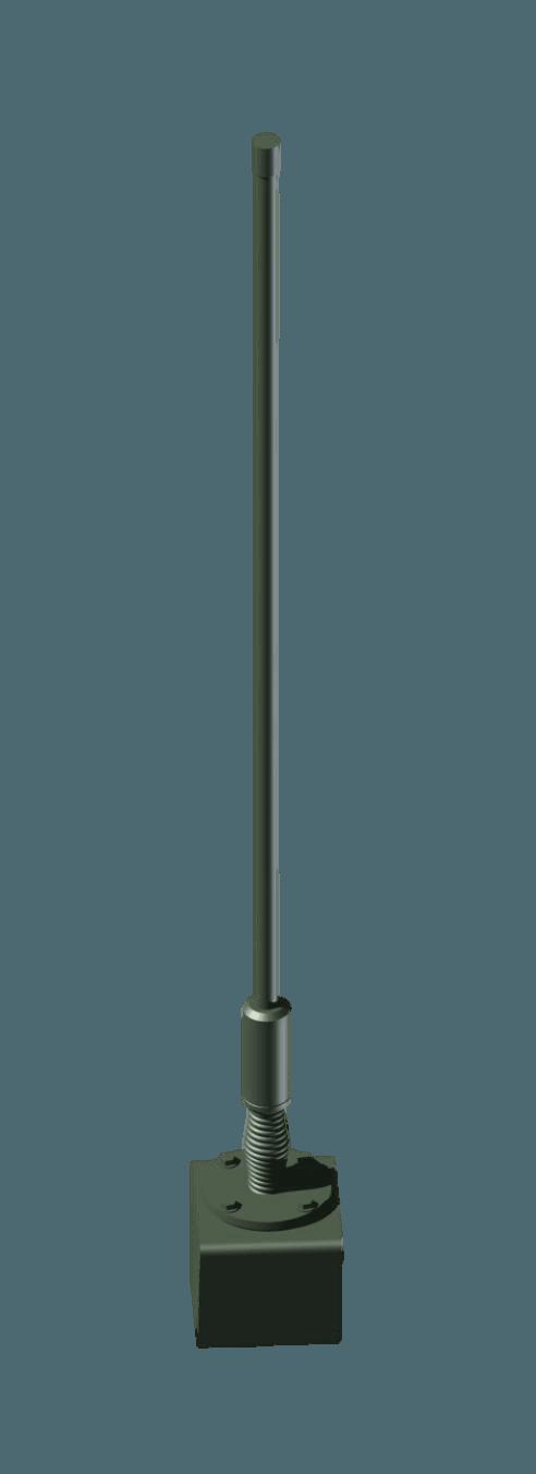110-175 MHz – MVDP110-175
