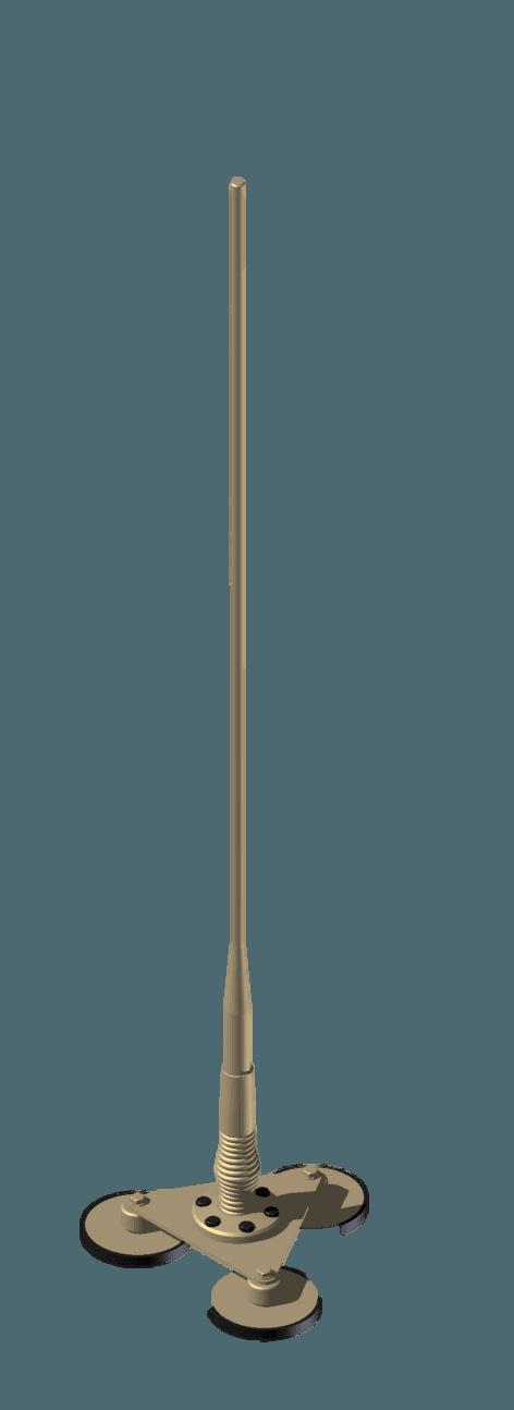 146 & 446 MHz – MVMP146-446