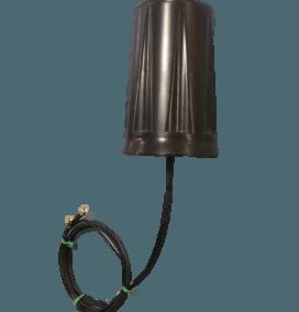 150-162 MHz – MVDP150-162-GPS