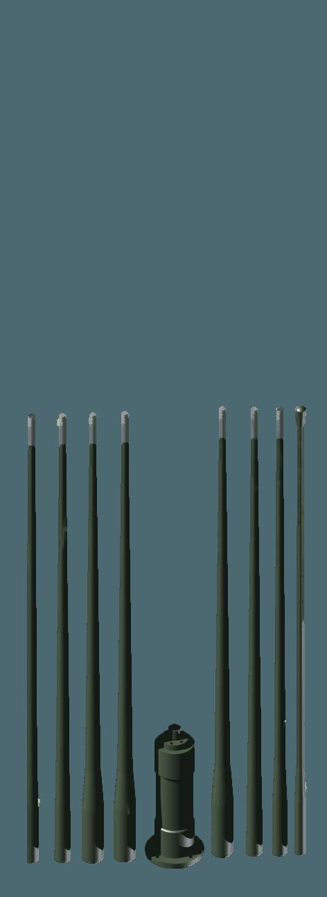 2-30 MHz (1Y03750) FXMP2X15
