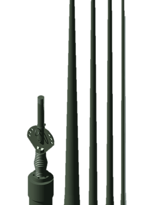 2-60 MHz (1Y07950) MVMP2X30