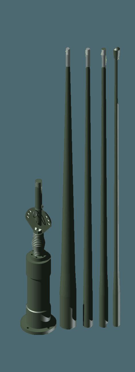 2-60 MHz – MVMP2X30