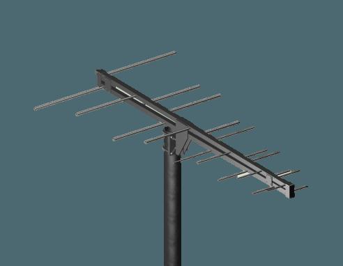 225-450 MHz – FXLP225X2