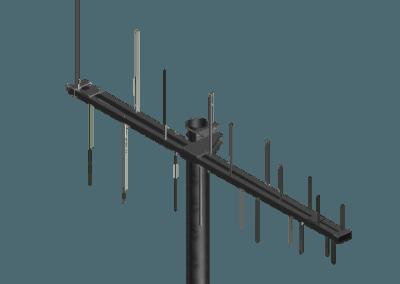 225-512 MHz – FXLP225X2AB