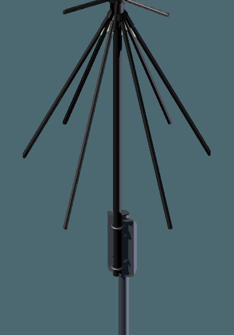 25-100 MHz – FXDC25X4