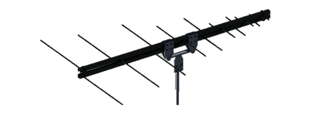 30-110 MHz – FXLP30X3