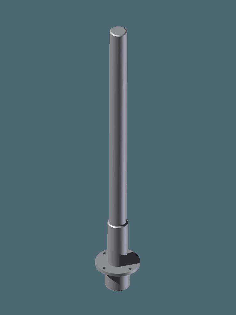 30-512 MHz – MADP30X17AB