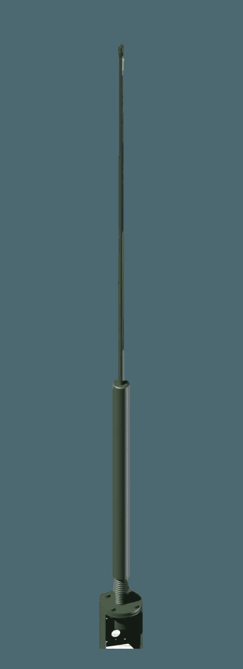 30-512 MHz – MVDP30X17DAC
