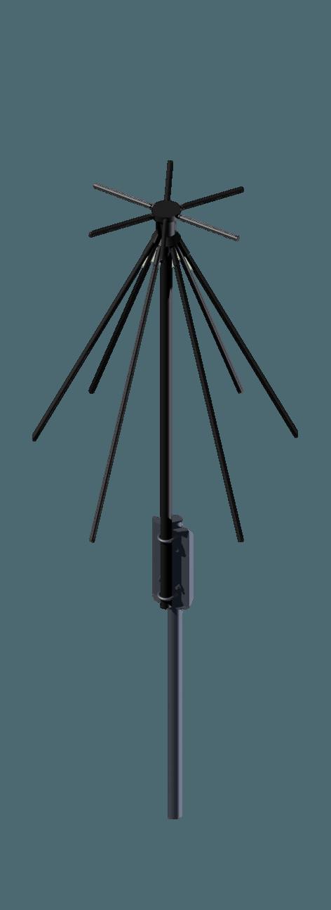 30-90 MHz (1Y02800) FXDC30X3