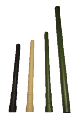 225-450 MHz – TACTICAL HUB OMNI SERIES