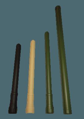 225-450 MHz – TACTICAL HUB OMNI SERIES