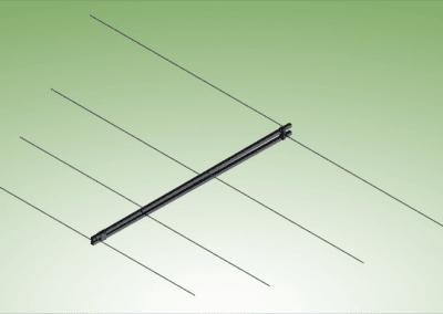 43-53 MHz – FXLP43-53