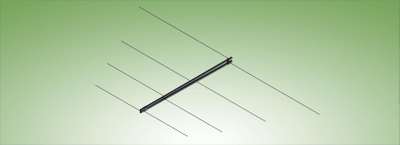 43-53 MHz (1Y05650) FXLP43-53