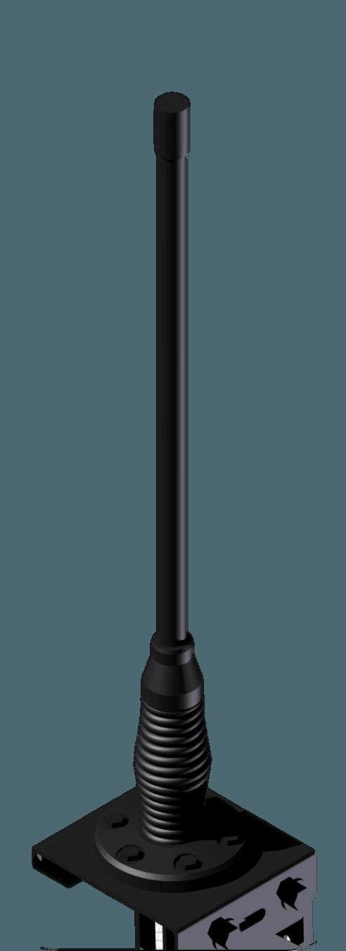 438-470 MHz – MVMP438-470