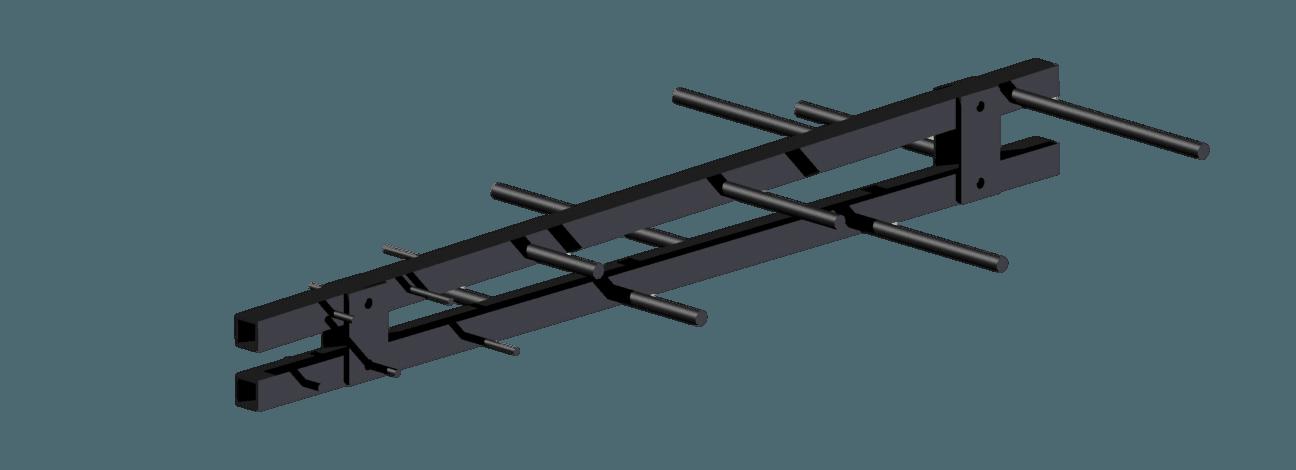 800-2100 MHz – FXLP800X3