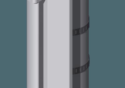 1710-2100 MHz – FXSP806-960/1710-2100