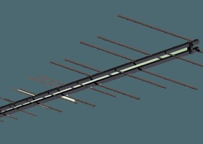 88-1000 MHz – FXLP88X11