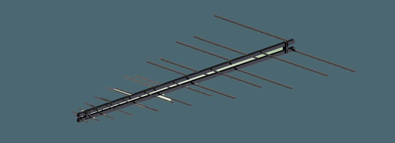 88-1000 MHz (1Y05700) FXLP88X11