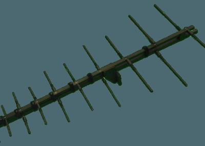 90-500 MHz – TDLP90X5
