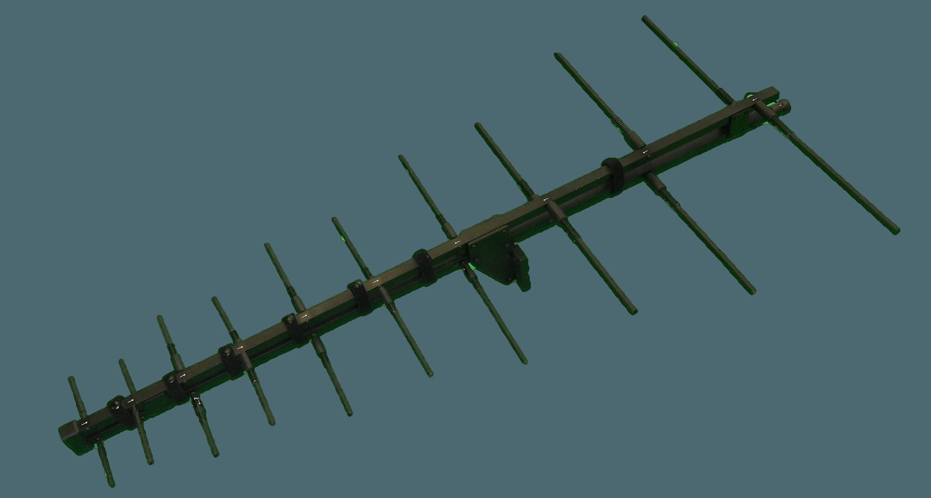 90-500 MHz (1Y15550) TDLP90X5