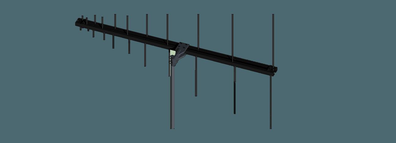 90-512 MHz – FXLP90X5