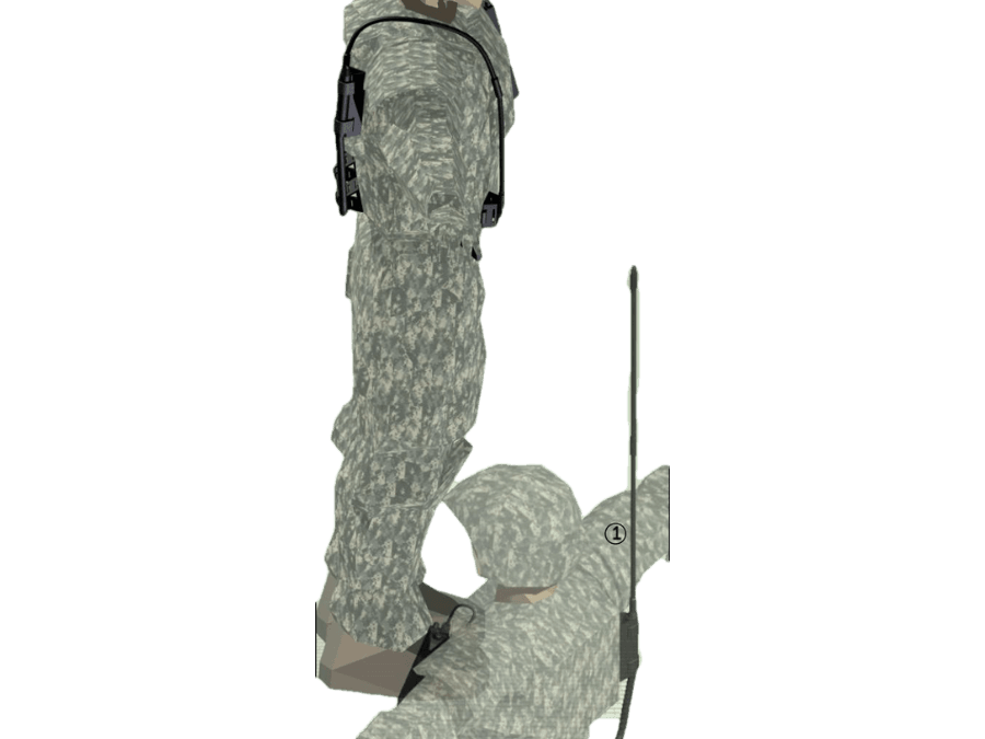 (1Y03950) Series I Communications Platform