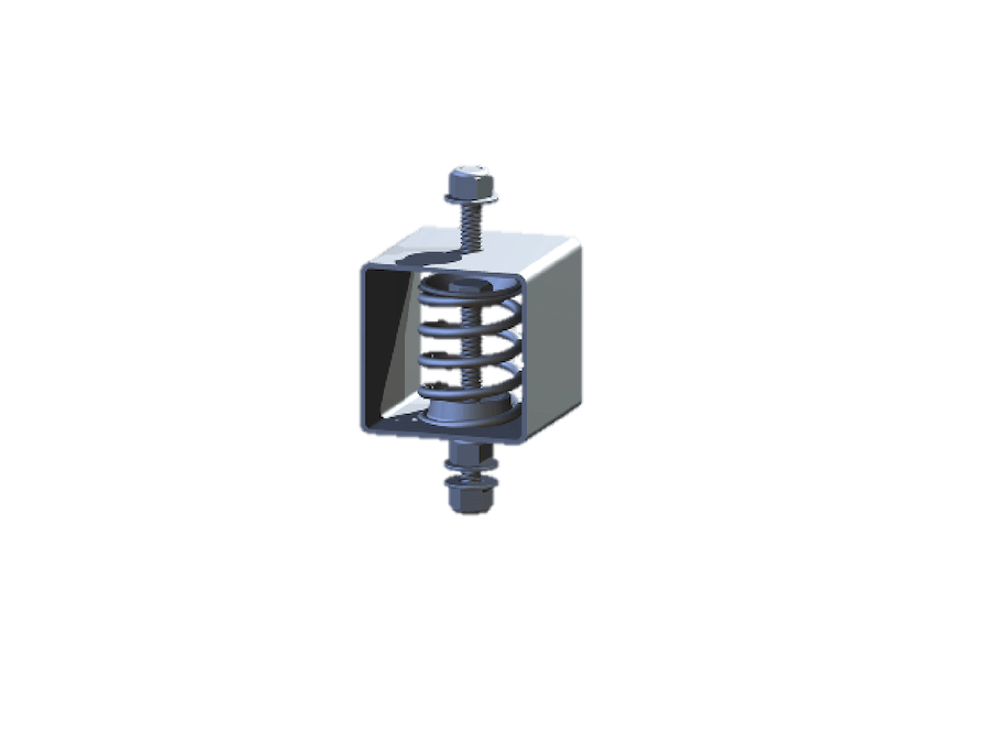 (1Y00890) SLH002 SPRING HANGER