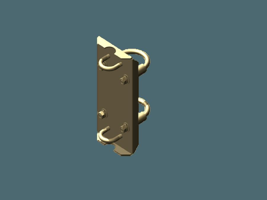 (1Y02750) UM003 MOUNTING BRACKET