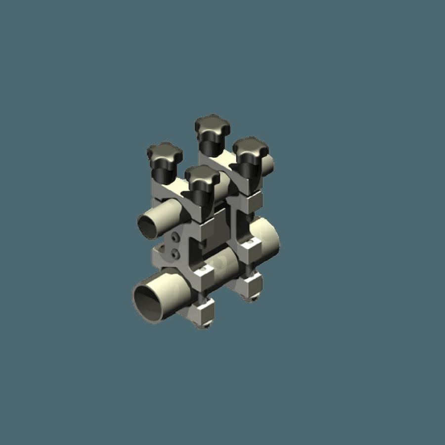 (1Y09900) UM007T TACTICAL MOUNT