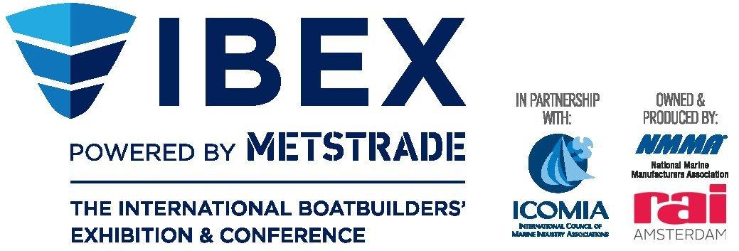 International Boatbuilders' Exhibition (IBEX) 2019